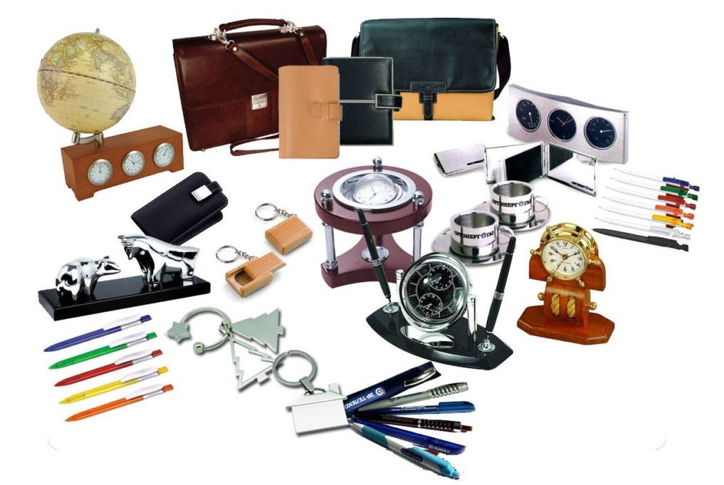 Производство рекламных материалов и сувениров
